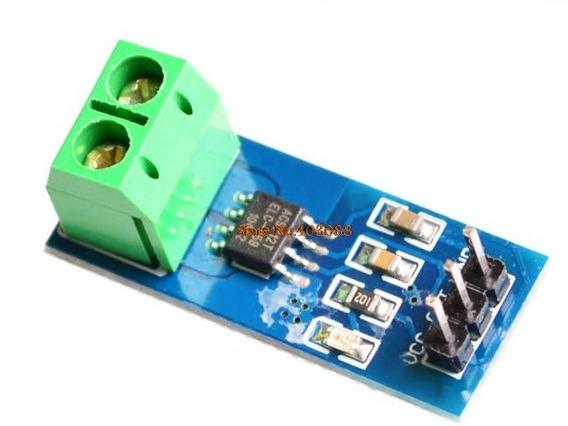 10x Acs712 30a Modulo Sensor Corrente Arduino