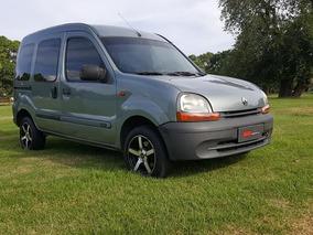 Renault Kangoo Express Financiamos Glmotors