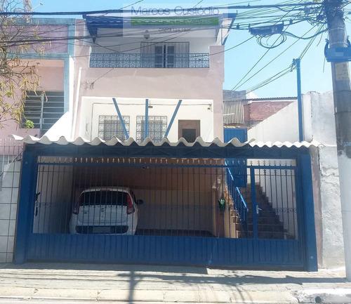 Sobrado Com 3 Dorms, São João Clímaco, São Paulo - R$ 649 Mil, Cod: 1093 - V1093