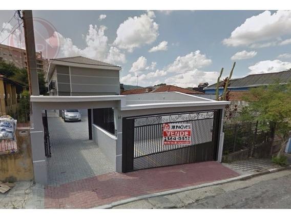 Casa Para Venda, 2 Dormitórios, Vila Nova Mazzei - São Paulo - 2424