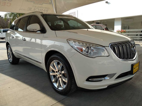 Buick Enclave Paq D At