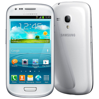 Smartphone Samsung Galaxy S Iii Mini Branco