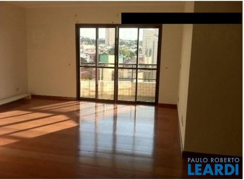 Imagem 1 de 10 de Apartamento - Centro - Sp - 398249