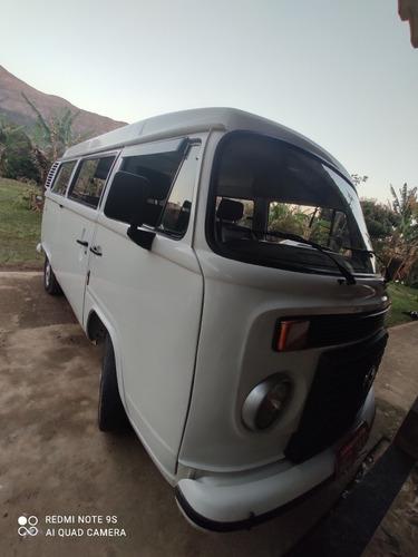 Imagem 1 de 11 de Volkswagen Kombi 2011 1.4 Total Flex 3p