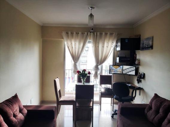 Apartamento Para Alugar No Bairro Vila Firmiano Pinto Em - Mlv297-2