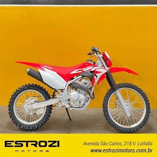 Imagem 1 de 1 de Honda Crf 250 2021 0km