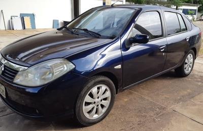 Renault Symbol 1.6 16v