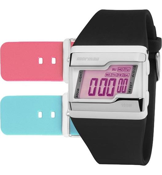 Relógio Mormaii Unisex Fzt/t8p