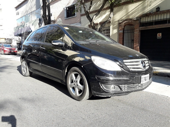 Mercedes-benz Clase B B200 Automático