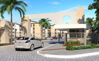 Litorâneo Barra Residence - 2ª Etapa - Bloco 04 - 305 - Cp1245