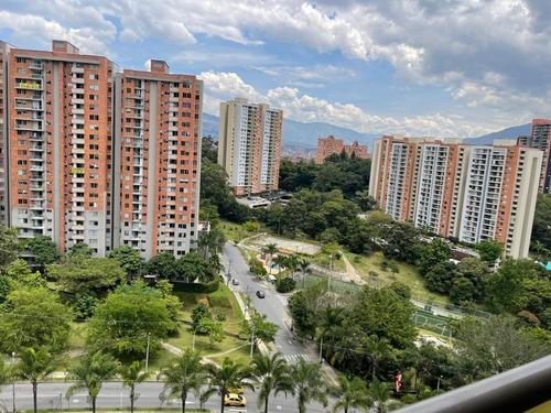 Imagen 1 de 14 de Vendo Apartamento En Aviva Loma De Los Bernal