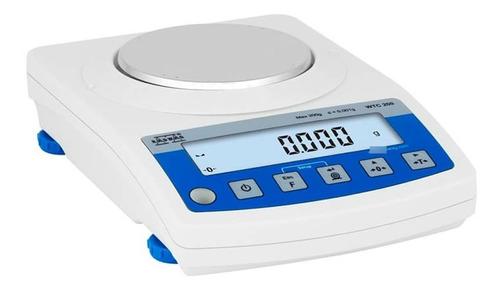 Balanza Digital De Precisión Capacidad 2000gr