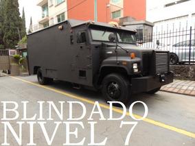 Camion Kodiak 2000 Blindado Nivel 7 Blindada Blindaje