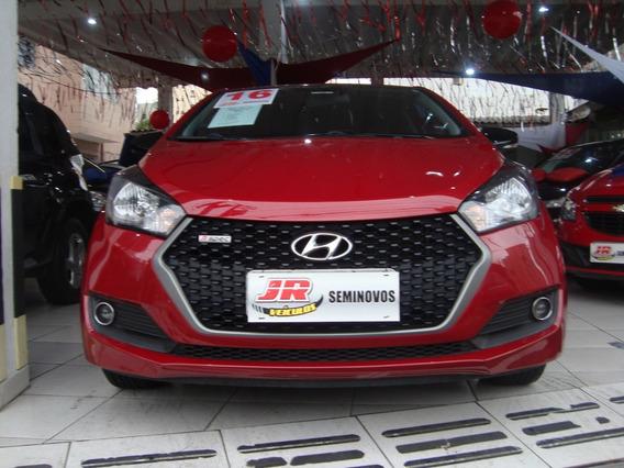 Hyundai Hb20 1.6a 1.6a Completo 2016.