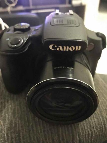 Câmera Canon Sx60hs