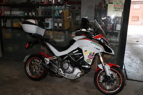 Imagen 1 de 10 de Ducati Multistrada 1260s