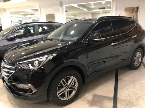 Hyundai 4x4 Nafta Full Premium