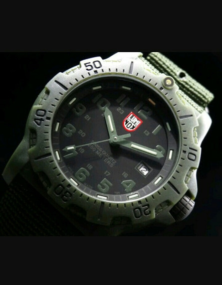 Relógio Luminox Black Men
