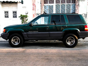 Cherokee Laredo 6 Cilindros Año 97