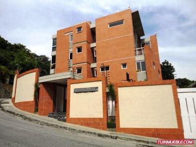 Apartamentos En Alquiler Cód. Alianza 1-289