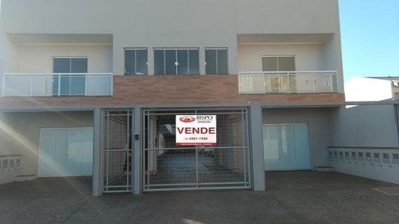 Prédio À Venda, 700 M² Por R$ 2.000.000,00 - Residencial Dona Margarida - Santa Bárbara D