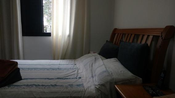 Apartamento Com 1 Dormitório À Venda, 48 M² Por R$ 265.000,00 - Centro - São Bernardo Do Campo/sp - Ap10838