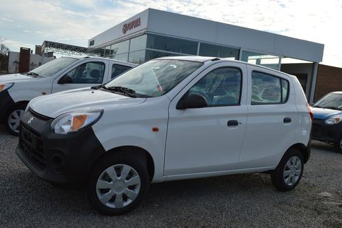 Suzuki Alto Ga 2020 Entrega Inmediata!