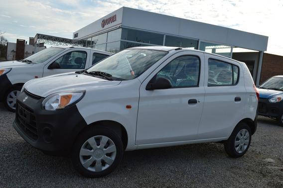 Suzuki Alto Ga 2020