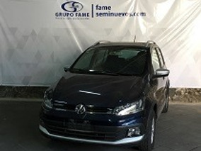 Volkswagen Crossbox 1.6l Quemacocos 4 Puertas