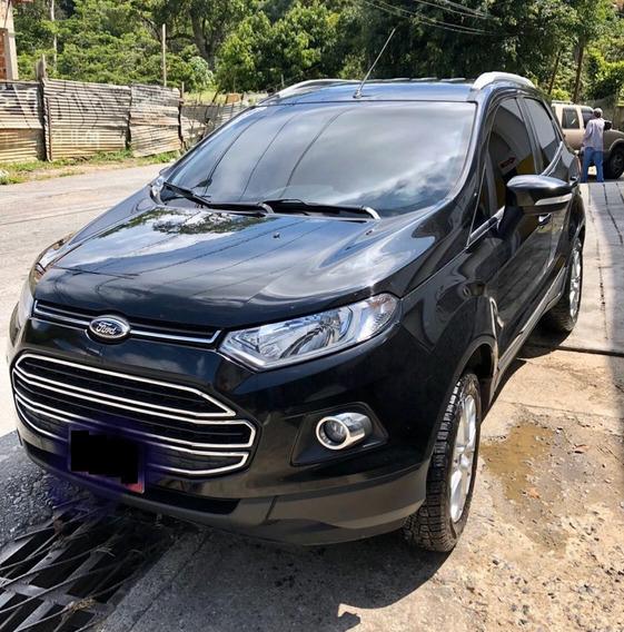 Ford Eco Sport 2015 Automática