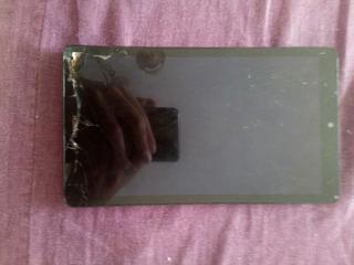 Tablet Huawei MediPad T3 7 Pantalla Rota + Funda