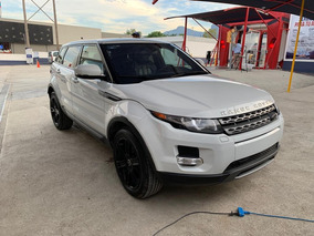 Land Rover Evoque 2.0 Pure Plus At