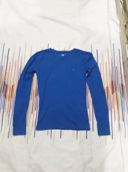 Ck Sweaters Tommy Hilfiger Niña 8-9años N-polo Lacoste Calvi