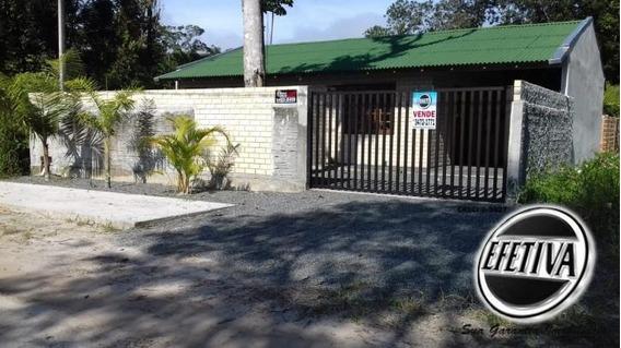 Residência 173m²- Nereidas- Guaratuba - 1858r