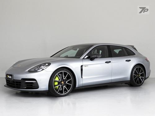 Porsche Panamera 2.9 V6 E-hybrid 4 Sport Turismo Pdk