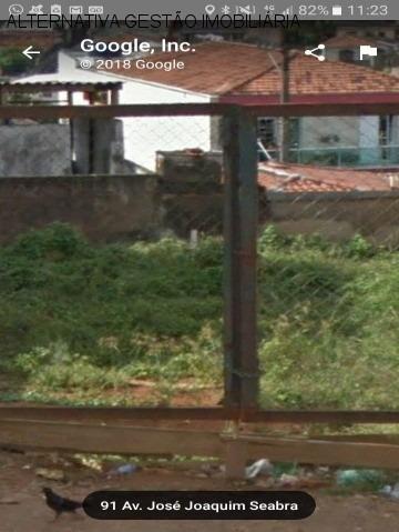 Terreno Comercial Em São Paulo - Sp, Jardim Ivana - Trv0041