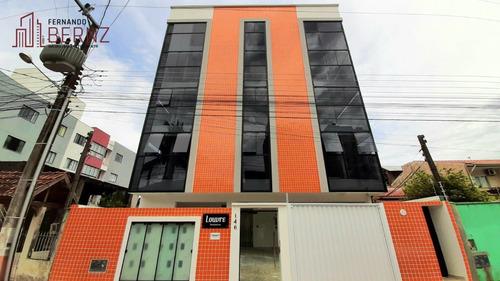 Apartamento - Sao Francisco - Ref: 2644 - V-3154