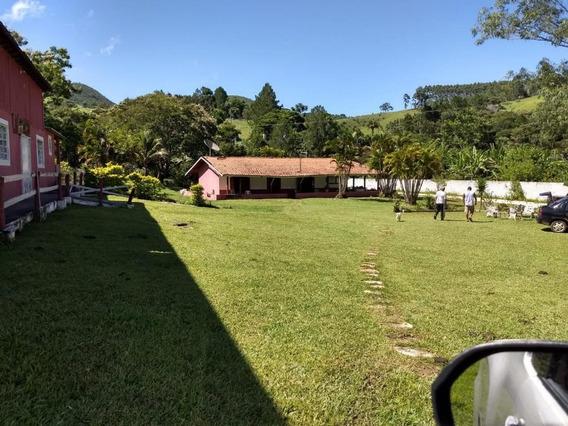 Terreno Em Reserva Fazenda São Francisco, Jambeiro/sp De 0m² À Venda Por R$ 100.000,00 - Te283969