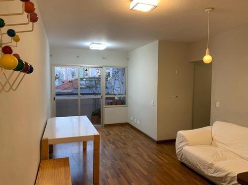 Imagem 1 de 19 de Apartamento Com 3 Dormitórios À Venda, 90 M² Por R$ 550.000,00 - Mooca (zona Leste) - São Paulo/sp - Ap5867