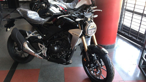 Honda Cb 300 R !! Start Motos 32