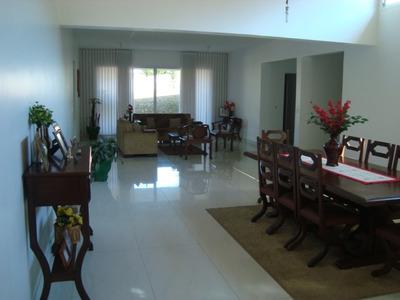 Casa Em Condomínio Com 4 Quartos Para Comprar No Veredas Das Geraes Em Nova Lima/mg - 2680