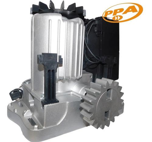Imagen 1 de 7 de Motor Electrico Portones Corredizo -precio Promocional Envio