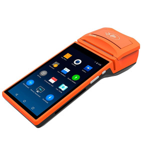 Impressora Termica Bluetooth Sunmi Printer P1 W-6900