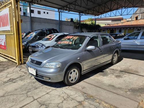Chevrolet Astra Sedan 1.8 8v Milenium 2001