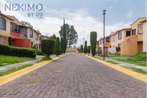 Imagen 1 de 23 de Casa En Venta, En Ixtapaluca, San Buenaventura, Estado De  México