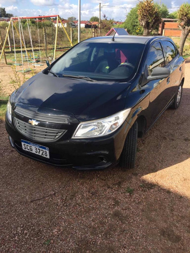 Chevrolet Onix 2016 1.0 Lt 78cv