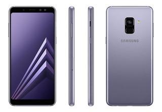 Smartphone Samsung Galaxy A8 Dual Chip Tela 5.6