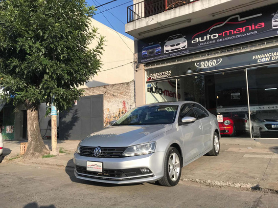 Volkswagen Vento 2.5 Advance Automania