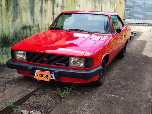 Chevrolet Gm Comodoro