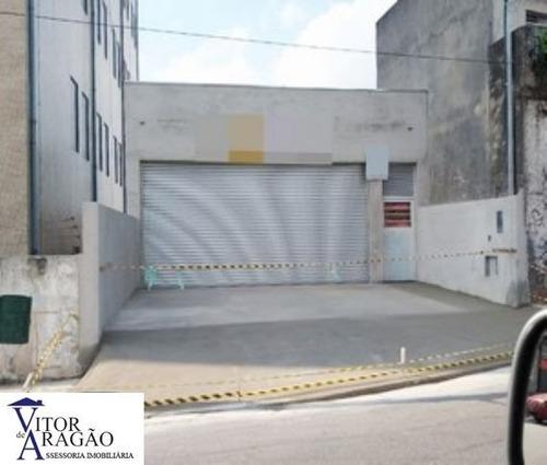 Imagem 1 de 6 de 92127 -  Sala Comercial Terrea, Casa Verde - São Paulo/sp - 92127